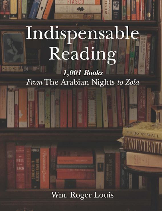 Indispensable Reading cover