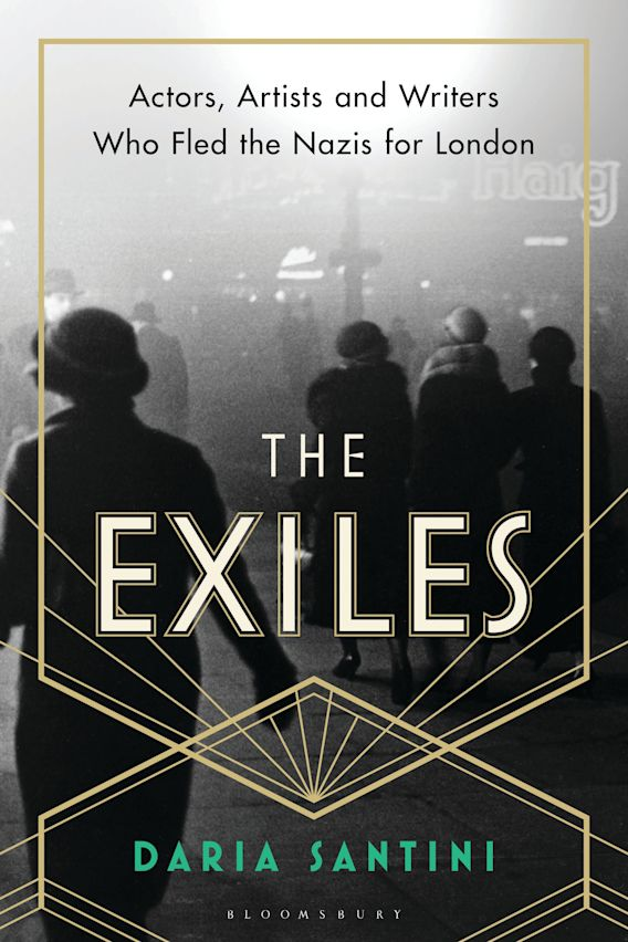The Exiles cover