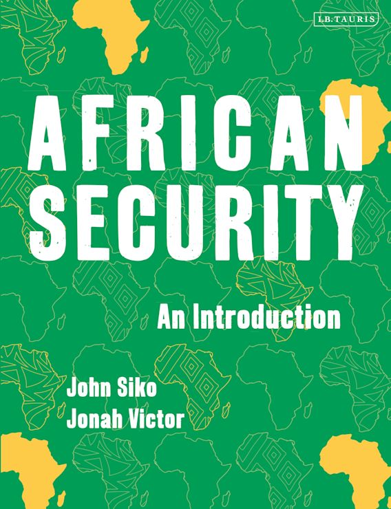 African Security cover