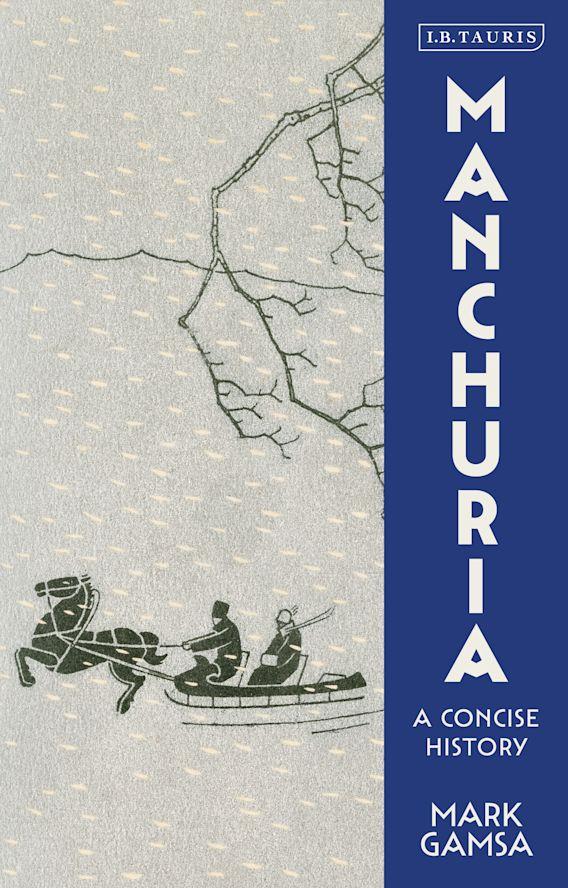 Manchuria cover