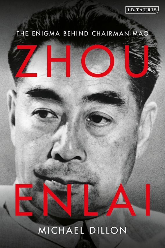 Zhou Enlai cover