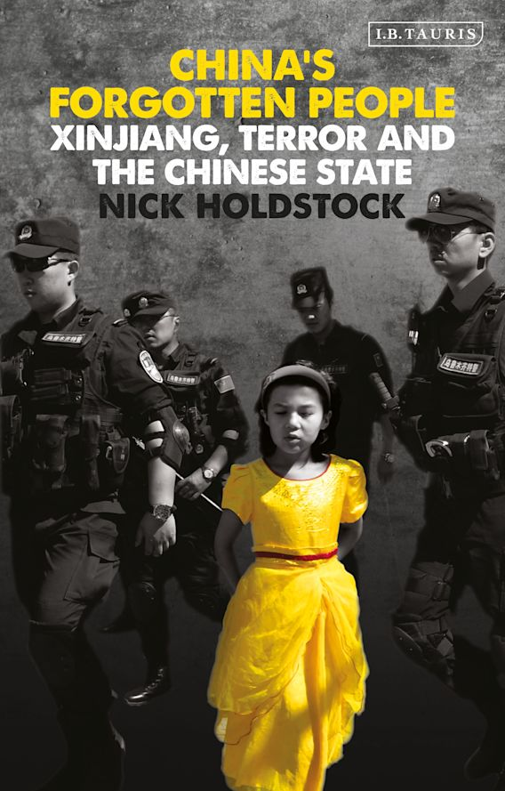 China's Forgotten People cover