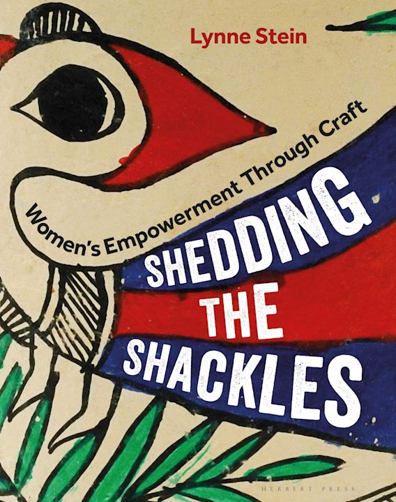 Shedding the Shackles cover