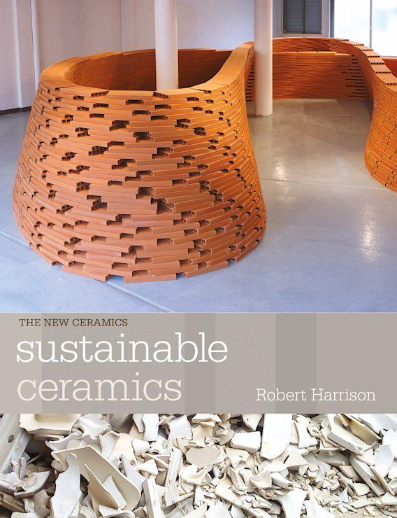 Sustainable Ceramics cover