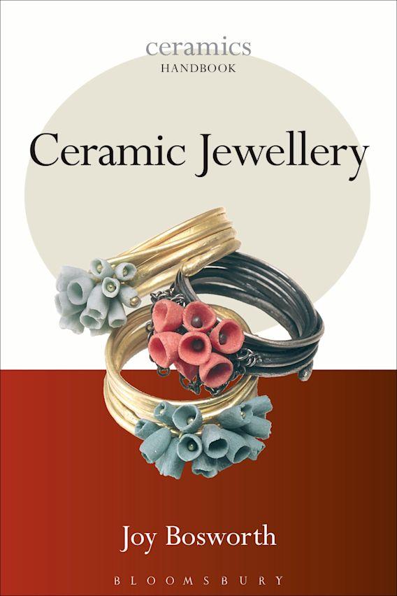 Ceramic Jewellery cover