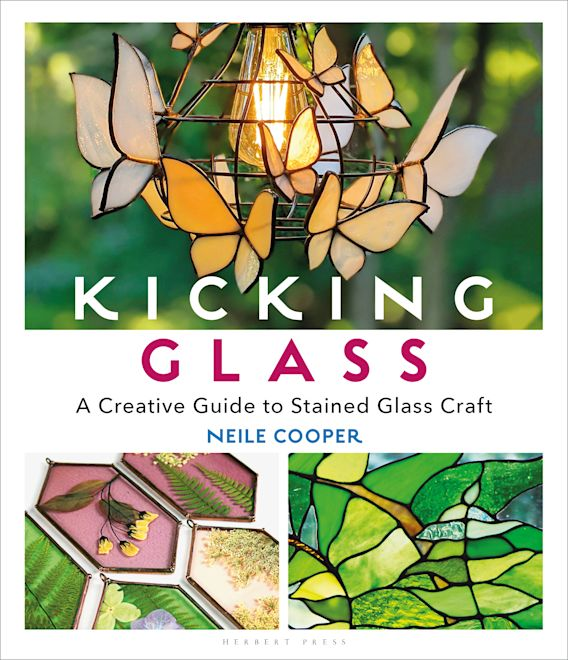 Kicking Glass cover