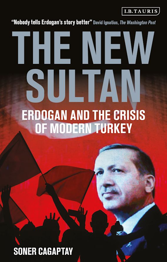 The New Sultan cover