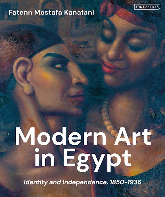 Modern Art in Egypt cover
