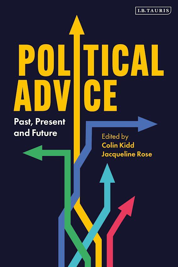 Political Advice cover