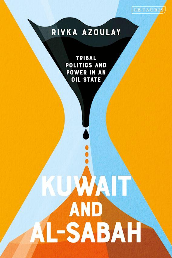 Kuwait and Al-Sabah cover