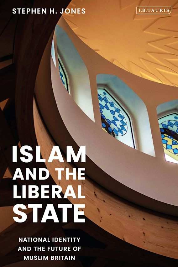 Islam and the Liberal State cover