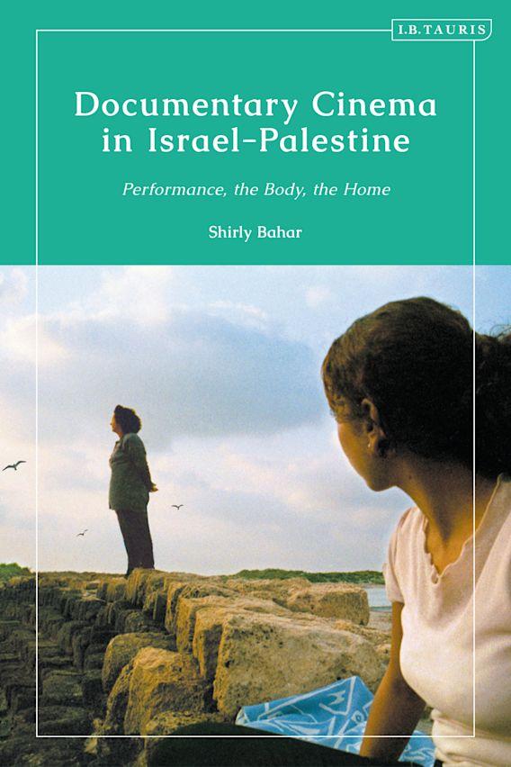 Documentary Cinema in Israel-Palestine cover