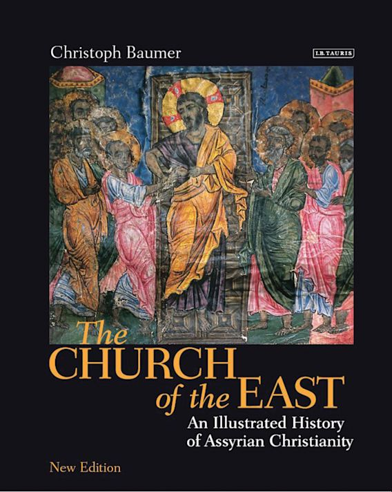 The Church of the East cover