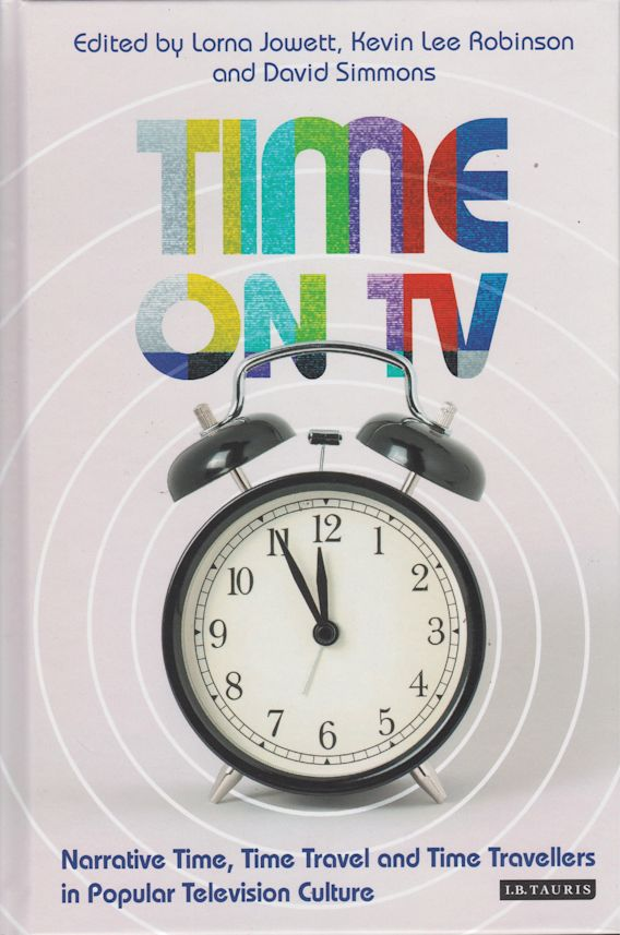 Time on TV cover
