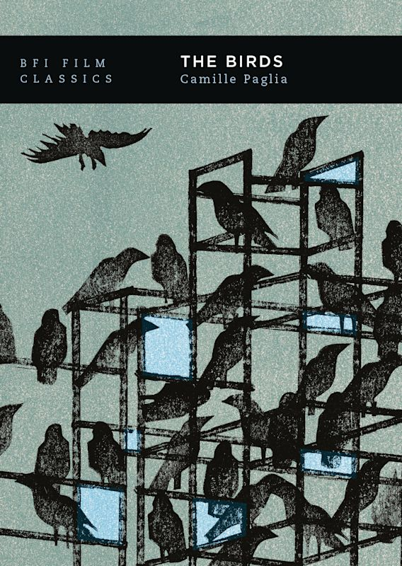 The Birds cover