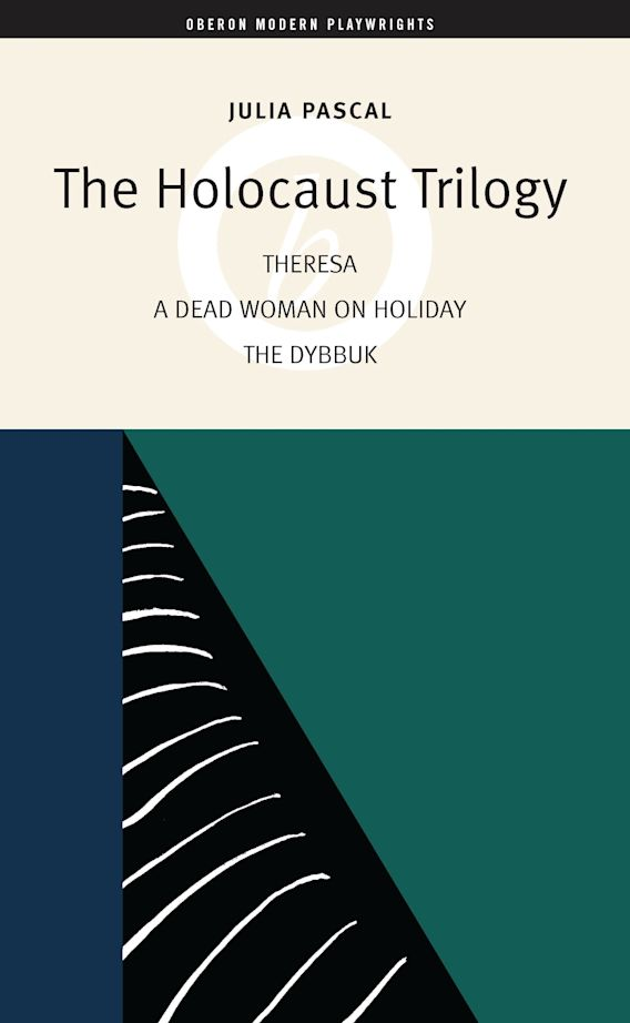 The Holocaust Trilogy cover