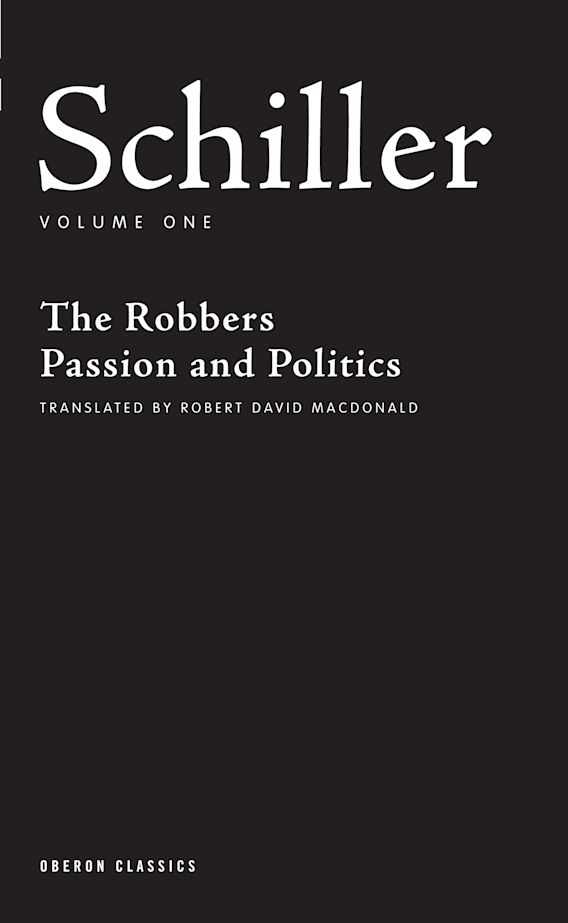 Schiller: Volume One cover