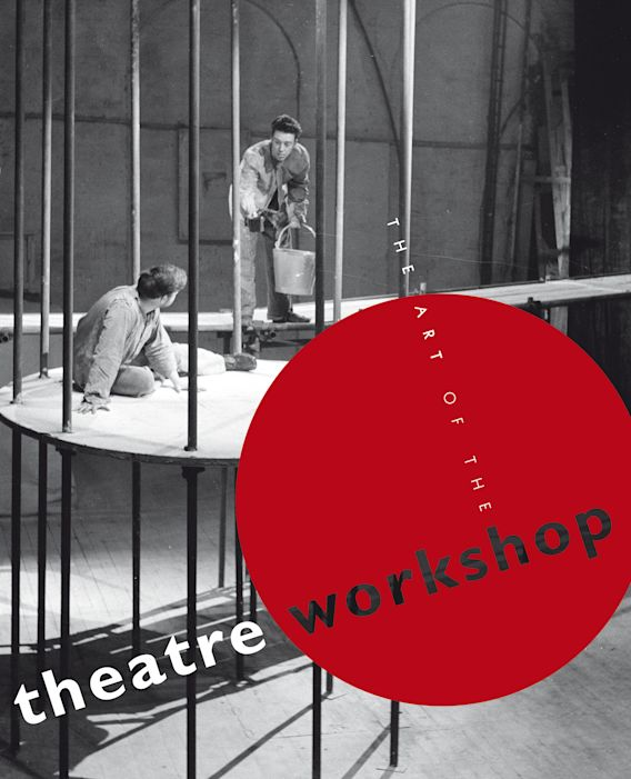 The Art of the Theatre Workshop cover