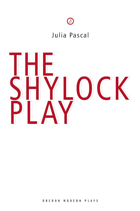 Shylock Play cover
