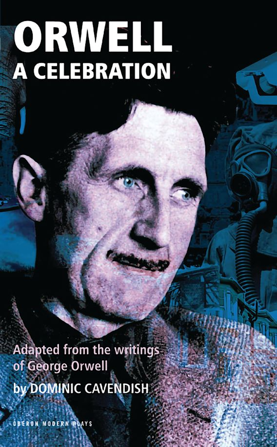 Orwell: A Celebration cover