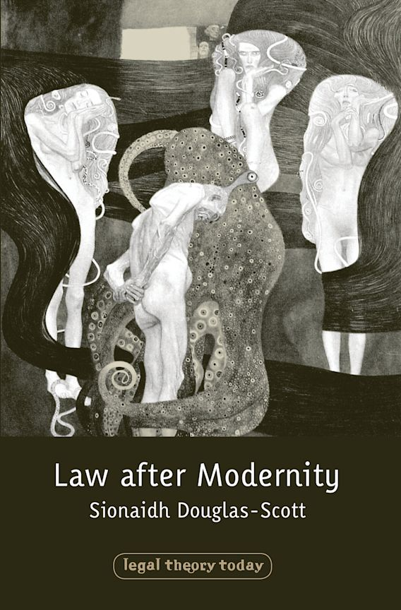 Law after Modernity cover