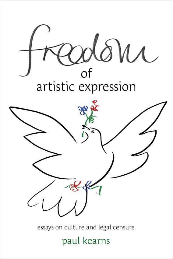 Freedom of Artistic Expression cover