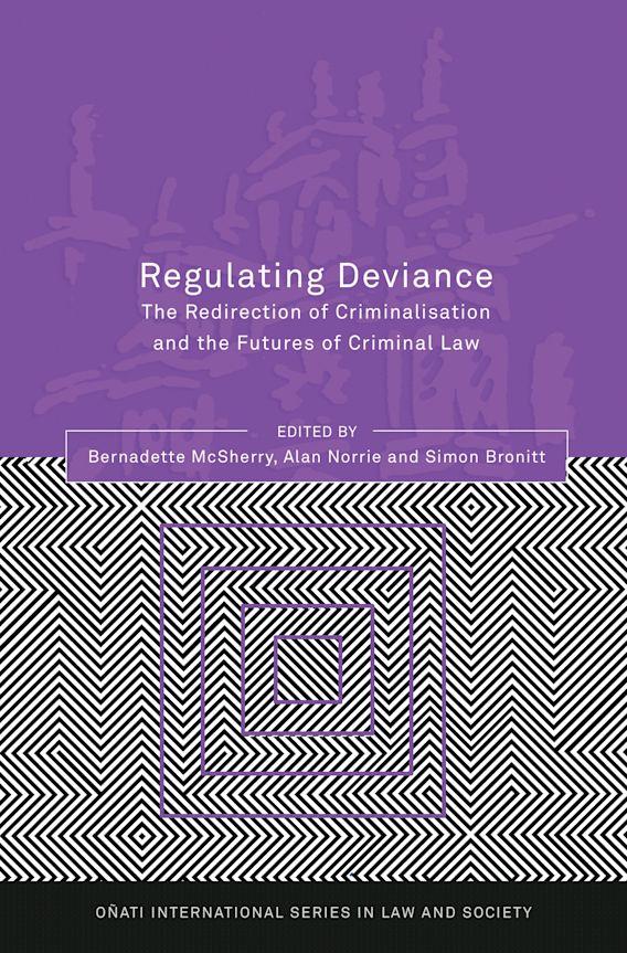 Regulating Deviance cover