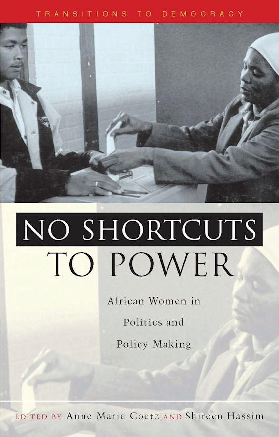 No Shortcuts to Power cover