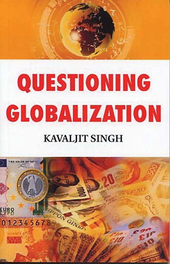 Questioning Globalization cover