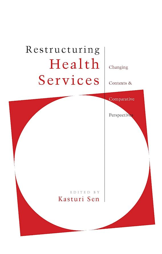 Restructuring Health Services cover
