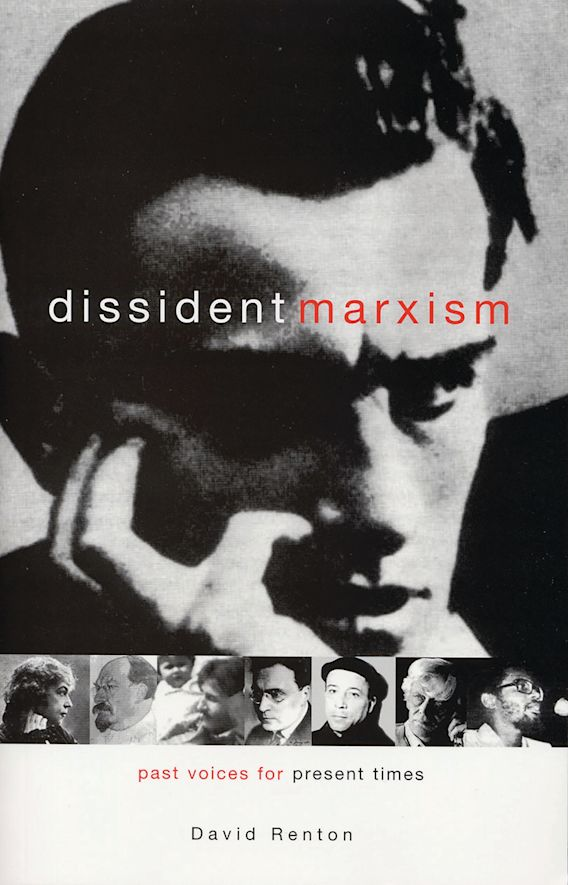 Dissident Marxism cover