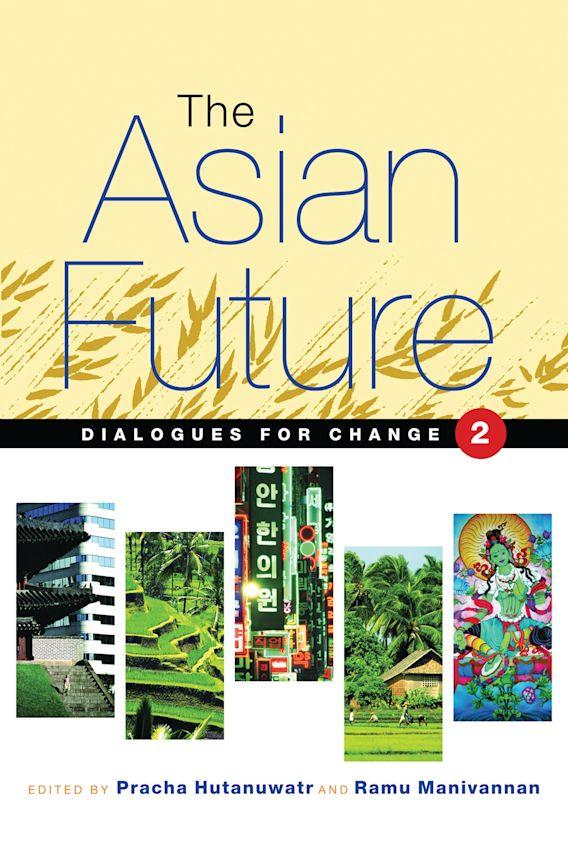 The Asian Future cover