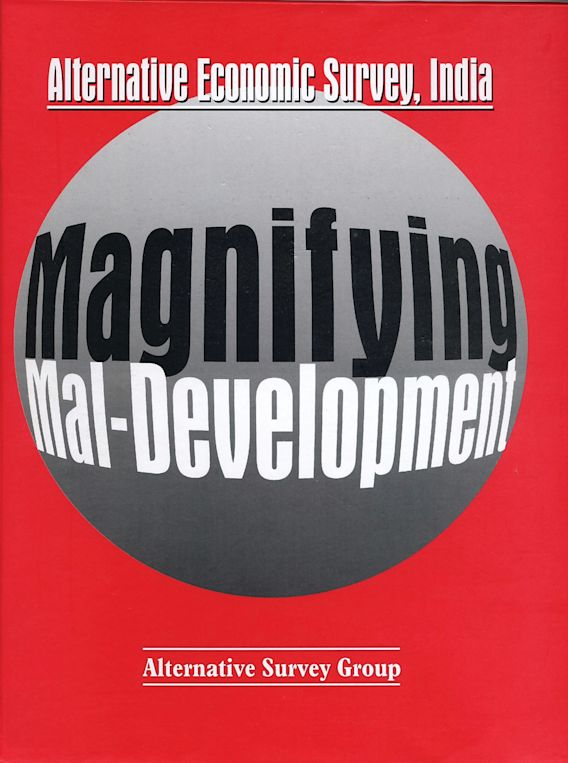 Magnifying Mal-Development cover