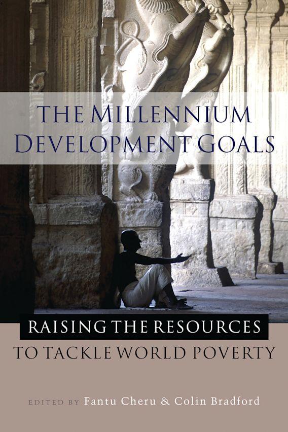 The Millennium Development Goals cover