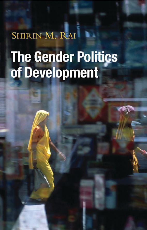 The Gender Politics of Development cover