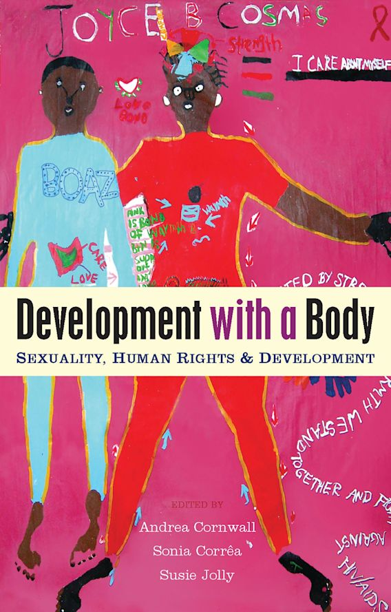 Development with a Body cover