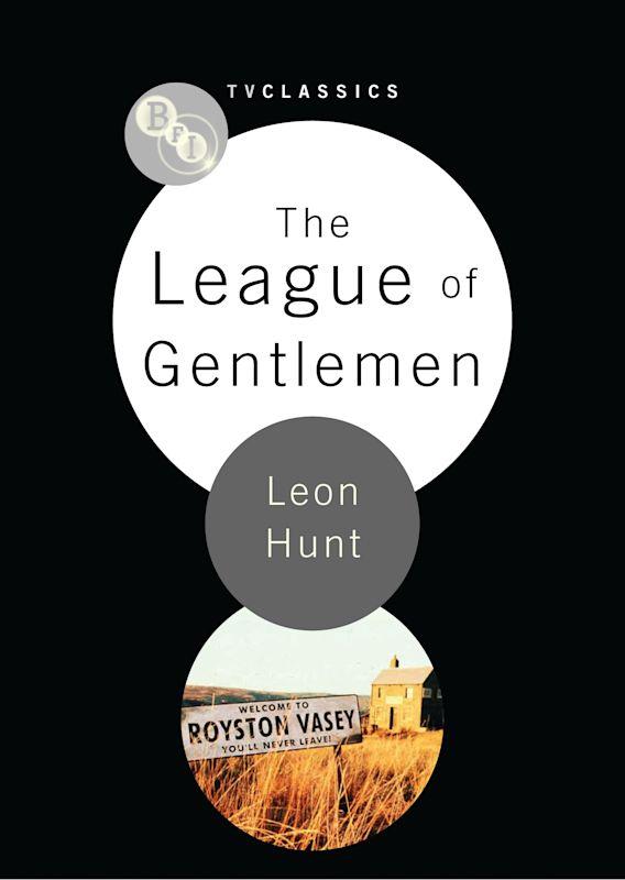 The League of Gentlemen cover