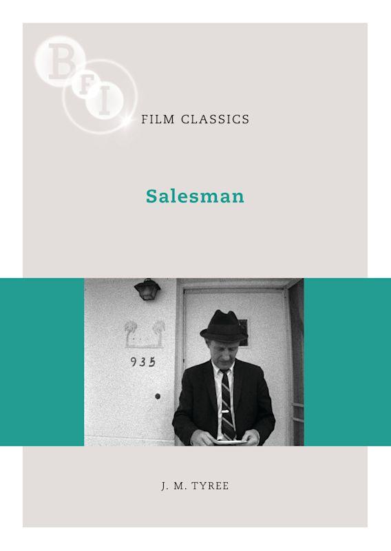 Salesman cover