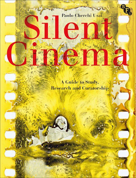 Silent Cinema cover