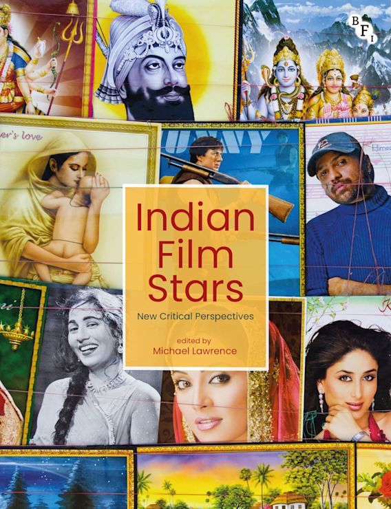 Indian Film Stars cover