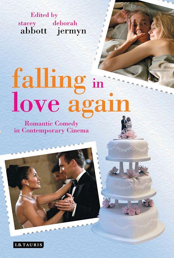 Falling in Love Again cover