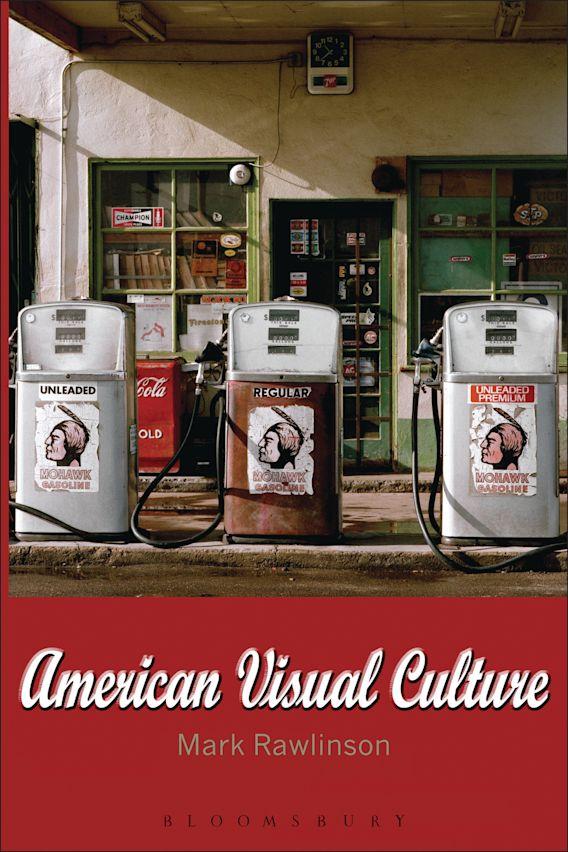 American Visual Culture cover