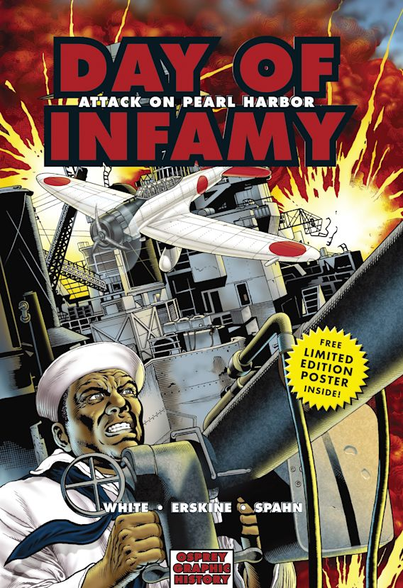 Day of Infamy cover