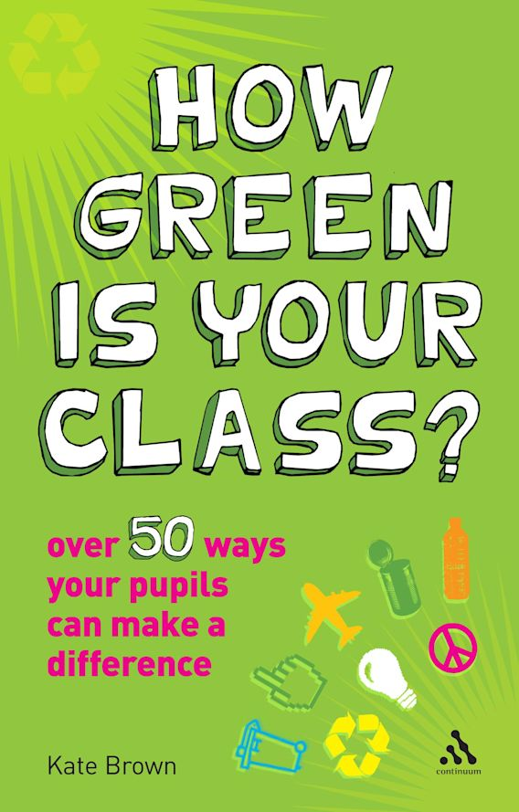 How Green is Your Class? cover