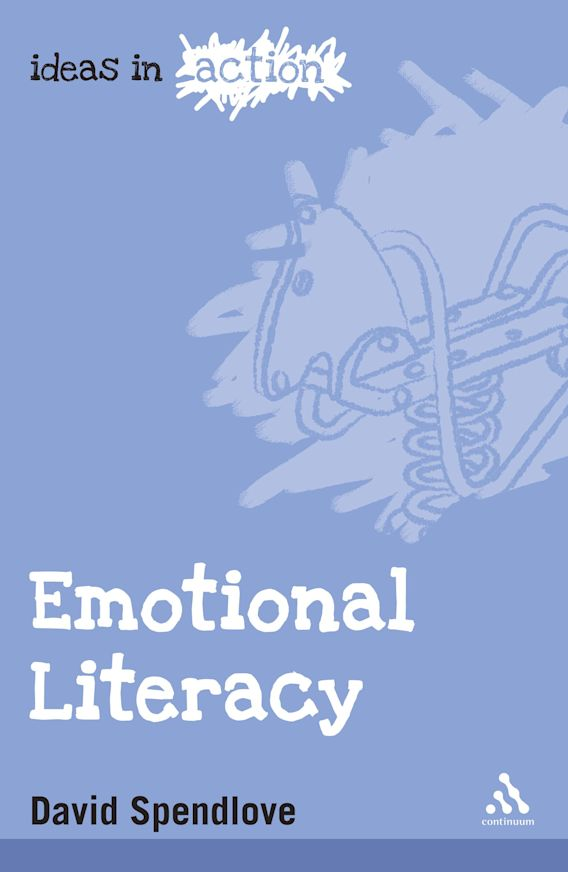 Emotional Literacy cover