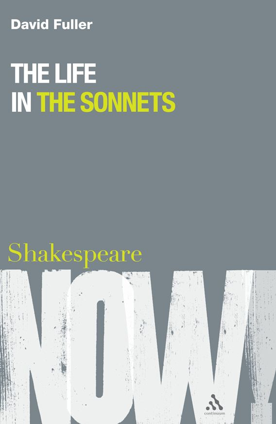 The Life in the Sonnets cover