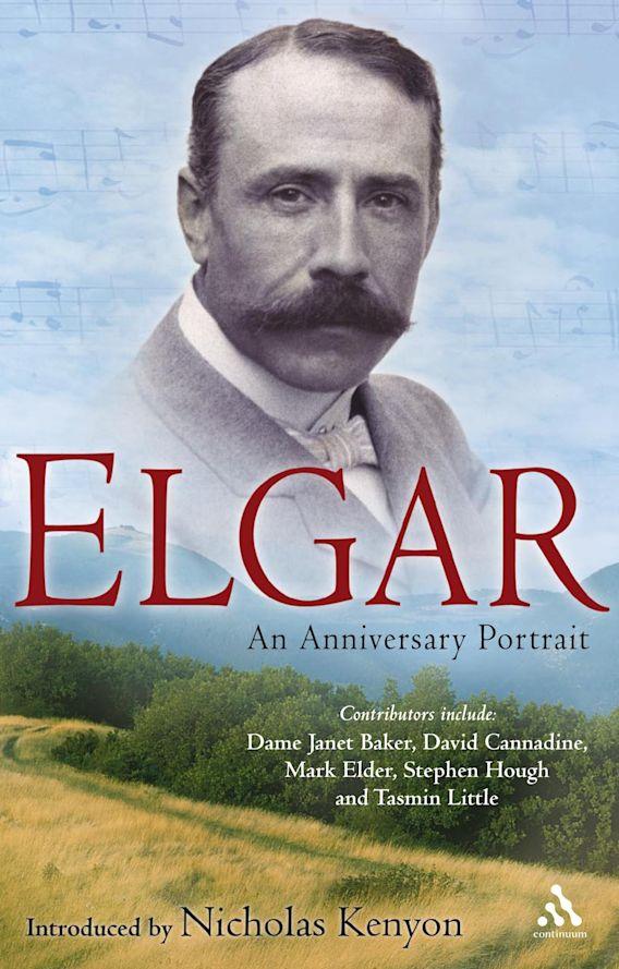 Elgar cover