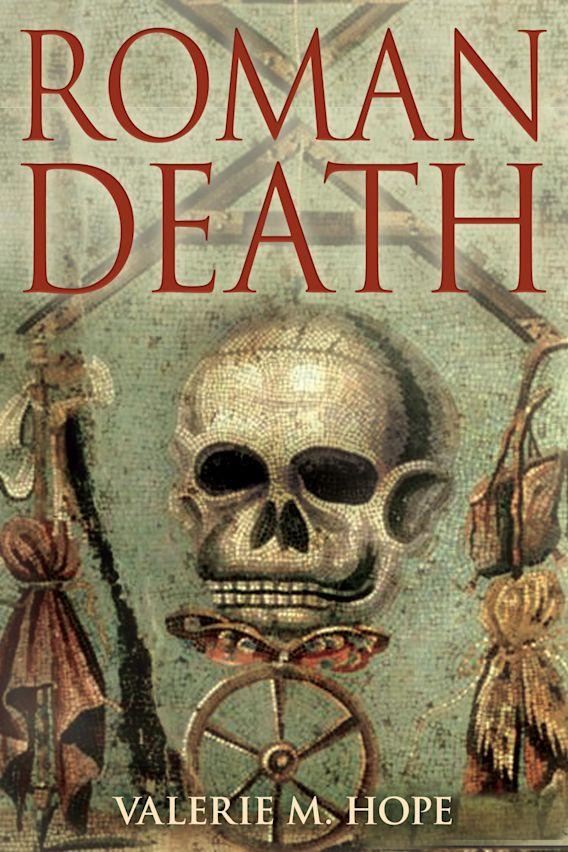 Roman Death cover