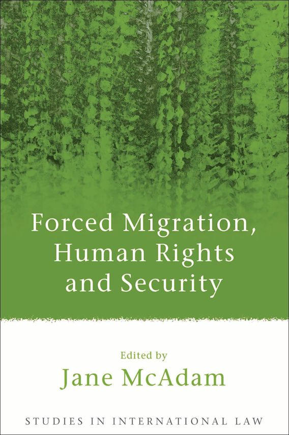 Forced Migration, Human Rights and Security cover