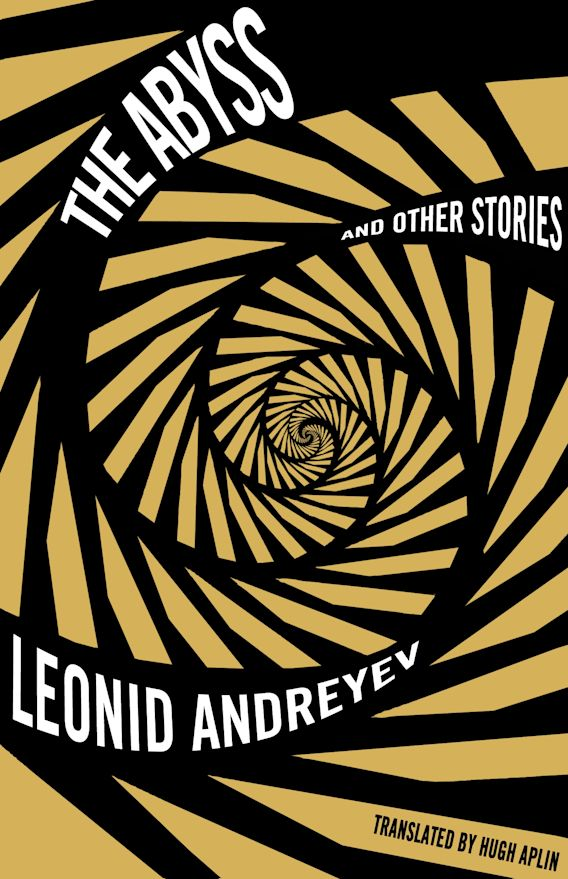 The Abyss and Other Stories: New Translation cover